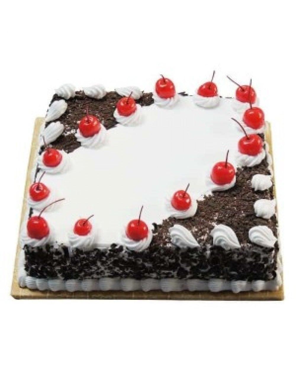 3kg Blackforest cake