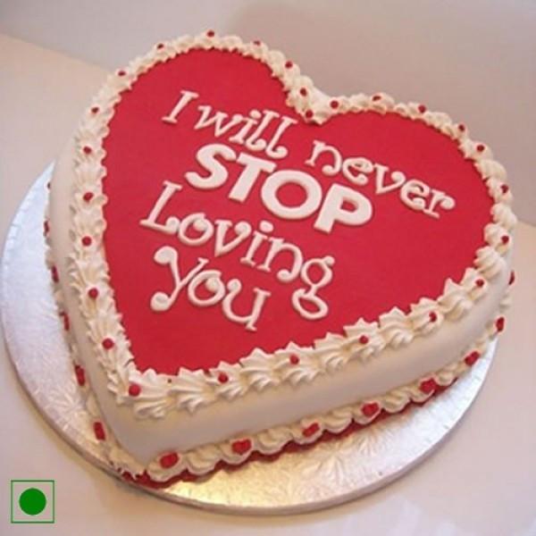 PURPOSE CAKE
