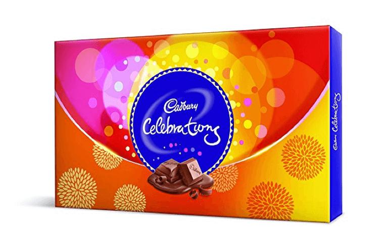 Cadbury Celebration 142gms