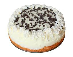 Choco Chips Cream Cake