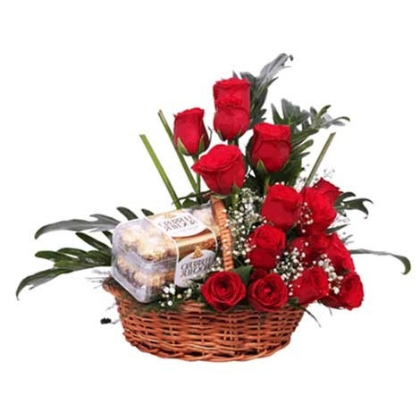 Lovely Basket