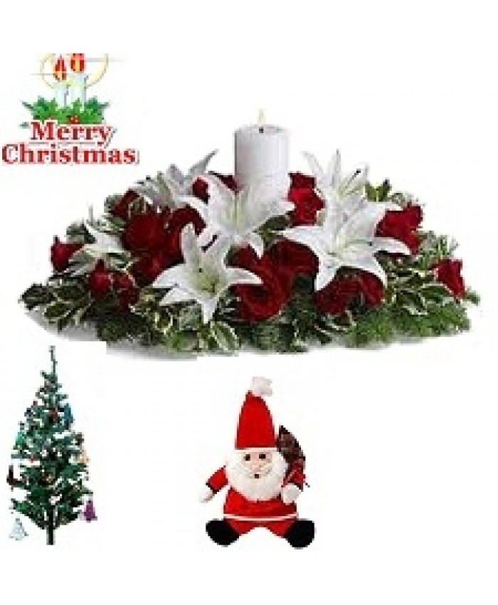 Christmas Special Flower