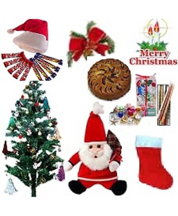 Christmas Special Hamper