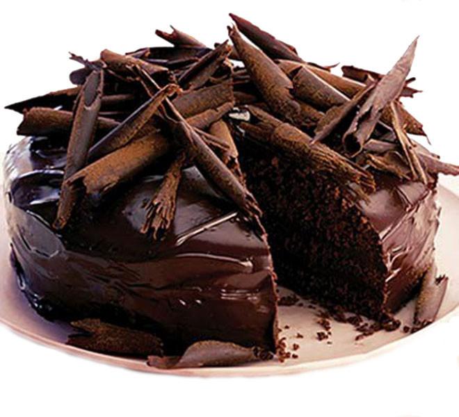 Chocolate Truffle - Half KG