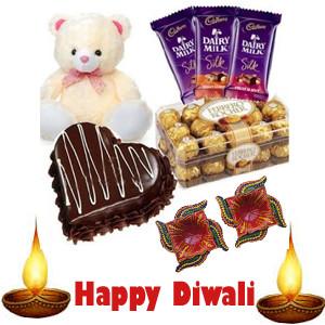 Diwali Wish Combo