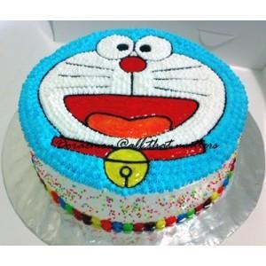 1 KG - Doremon Cake