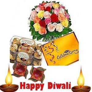 Happy Diwali Combo
