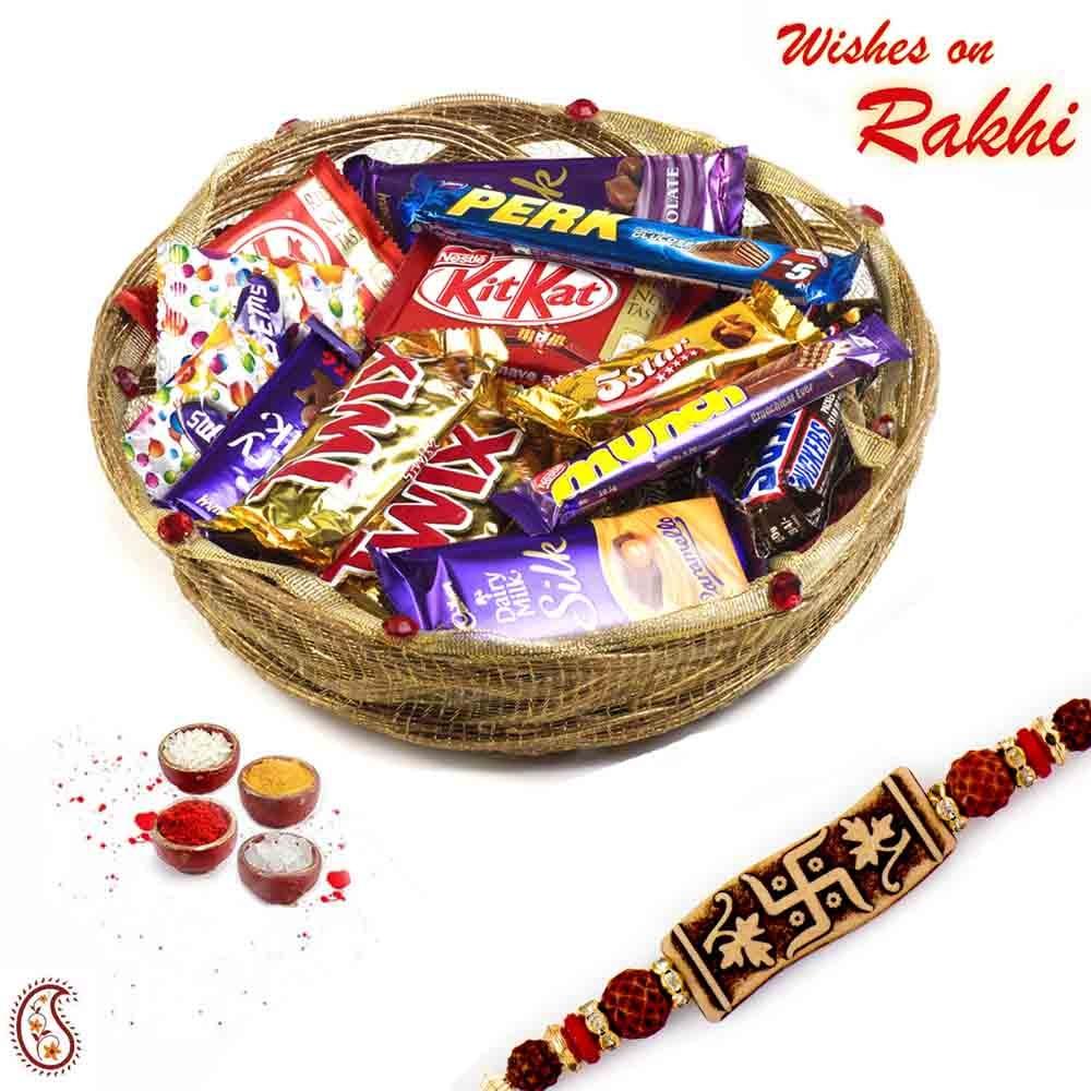 Wishes On Rakhi