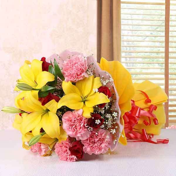 Blooming Surprises