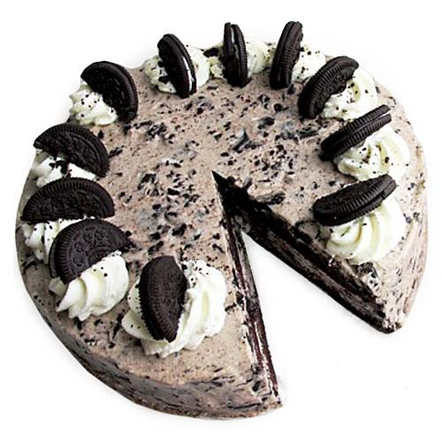 Oreo Cake - 1 KG