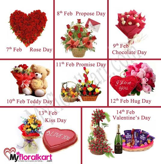 Valantine Exotic Hamper