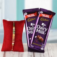 Surprise rakhi Hamper