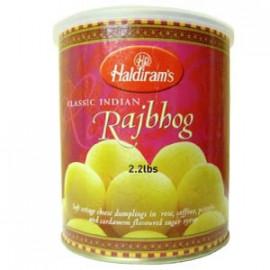 Haldiram Raj Bhog