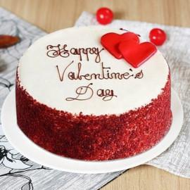 1kg Red Velvet Cake