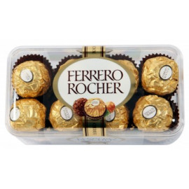 16 pcs Fererro Rocher