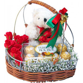 Send Combo Gifts Online In India
