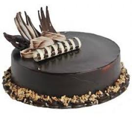 1kg Choco Walnut Cake