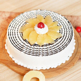 1kg Pineapple Cake Premium
