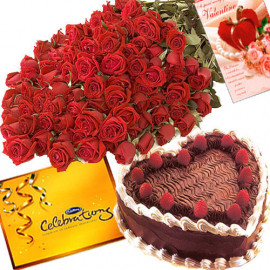 Valentine Mazza