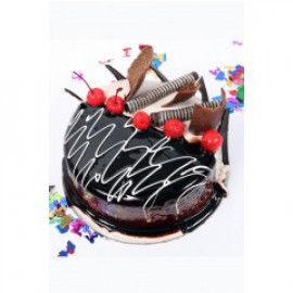 1KG CHOCO MARBLE CAKE