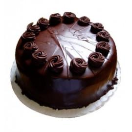 Chocolate Cake - Half KG