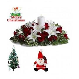 Christmas Special Flower