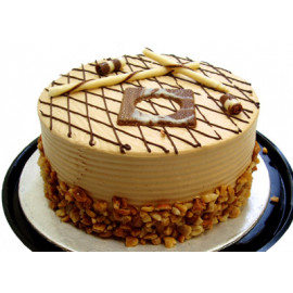 Coffee cake 1 kg