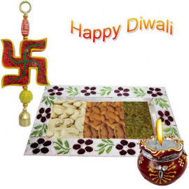 Diwali Dry Fruits Combo