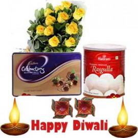 Diwali Ragulla Combo