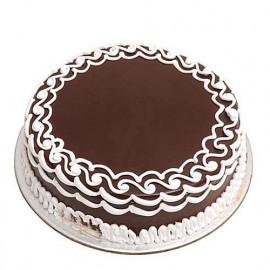 Eggless Chocolate Cake - 1 KG
