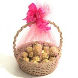 Ferrero Basket