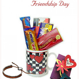 My Best Friend Gift Hamper