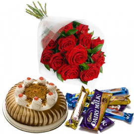 Send Combo Gifts India Delivery Buy Online