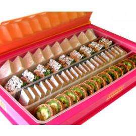 Assorted Mithai Box