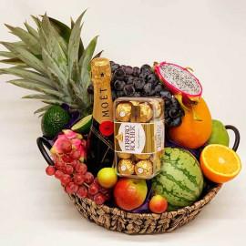 Mix Seasonal Fruits