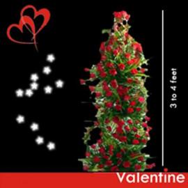 Vanentine Midnight Tower of Love