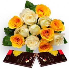Roses N Chocolate