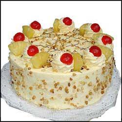Butterscotch Cake - Half KG