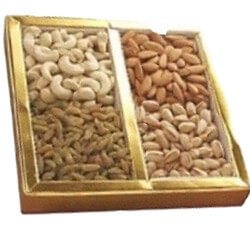 1 Kg Mixed Dry fruits