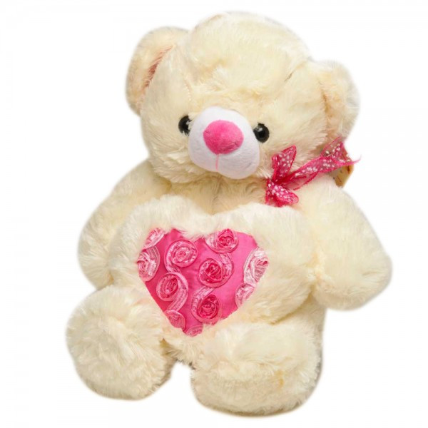Heart Teddy