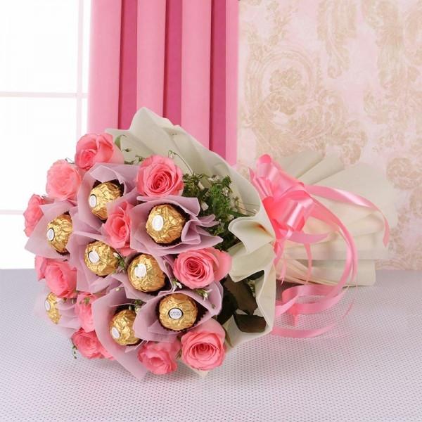 Sweetness of Rose