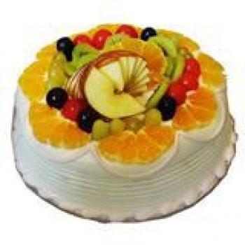 Fruit Cake - Half KG