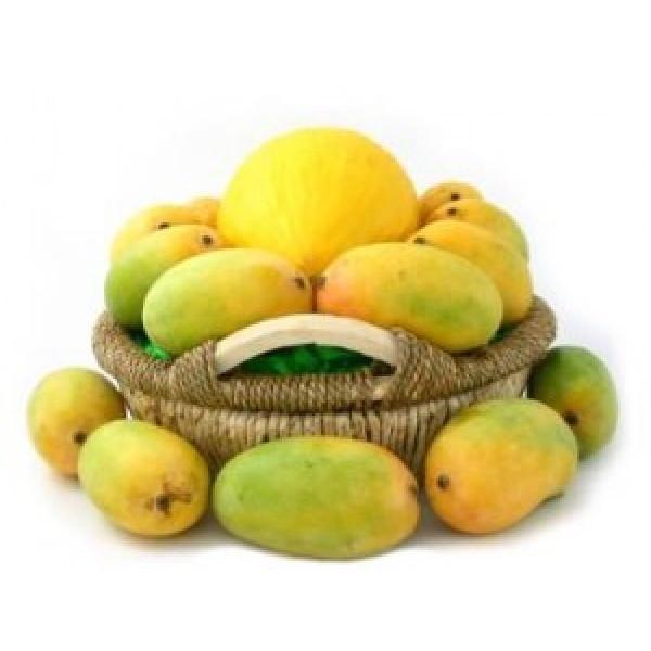 5 kgs mango