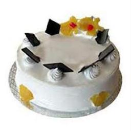 Pineapple Cake - Half KG
